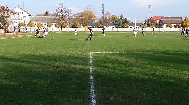 BTE Felsőzsolca vs. Ózdi FC 1-1 (1-0) - 2018/2019 - boon.hu