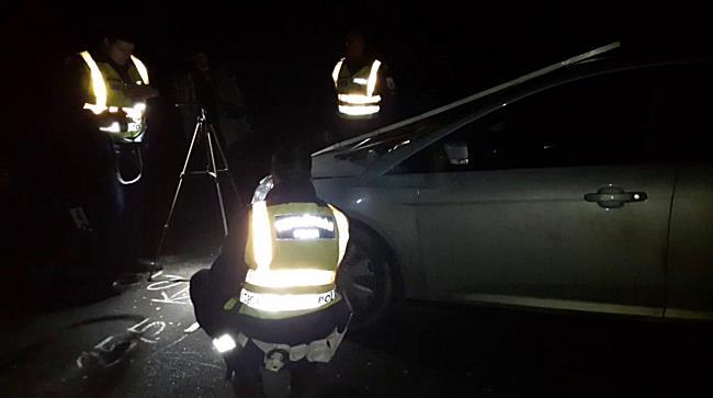 Halálos baleset a 3-as főúton Miskolc és Mályi között - boon.hu